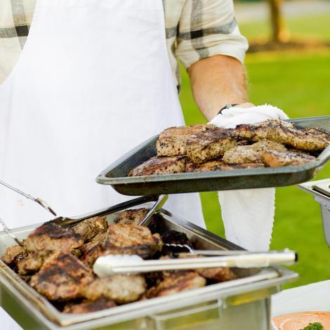 Exempelbild på kött från Premium Lyx från BodaKöttet